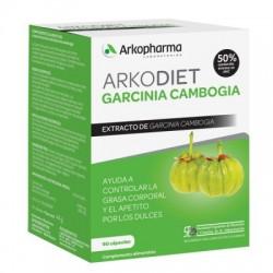 Mincifit Garcinia Cambodgia 90 Capsulas