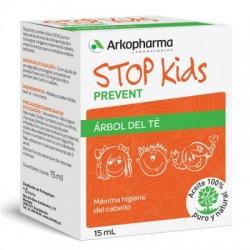 Stop Kids Aceite de Arbol de te (Tea Tree) 15 ml