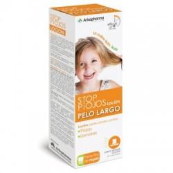Stop Pidocchi Lotione Capelli Lunghi 100 ml