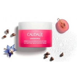 Caudalie Crème Vinosource SOS Hydratation Intense 50 ml