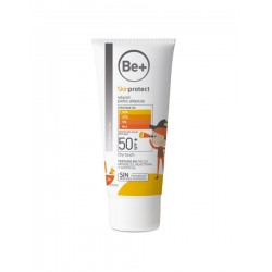 Be+ Skin Protect Dry Touch Infantil SPF50 150 ml