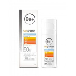 Be+ Skin Protect Dry Skin SPF50 50 ml