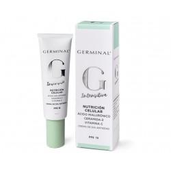 Germinal Intensive Intensive Zellzellerernährung FPS15 50ml