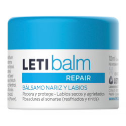 Letibalm Repair Balsam Nose and Lips 10ml