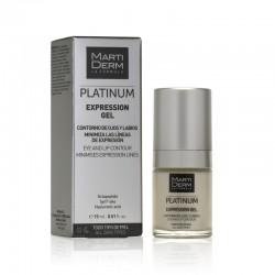Martiderm Platinum Expression Gel 15 ml