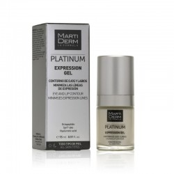 Martiderm Platinum Expression Gel 15 ml