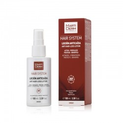Martiderm Hair System Unisex Hair Loss Lotion  100 ml