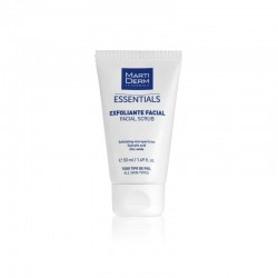 Martiderm Essentials Exfoliante Facial 50 ml