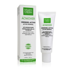 Martiderm Acniover Cremigel 40ml