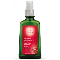 Weleda Pomegranate Regenerating Oil 100 ml