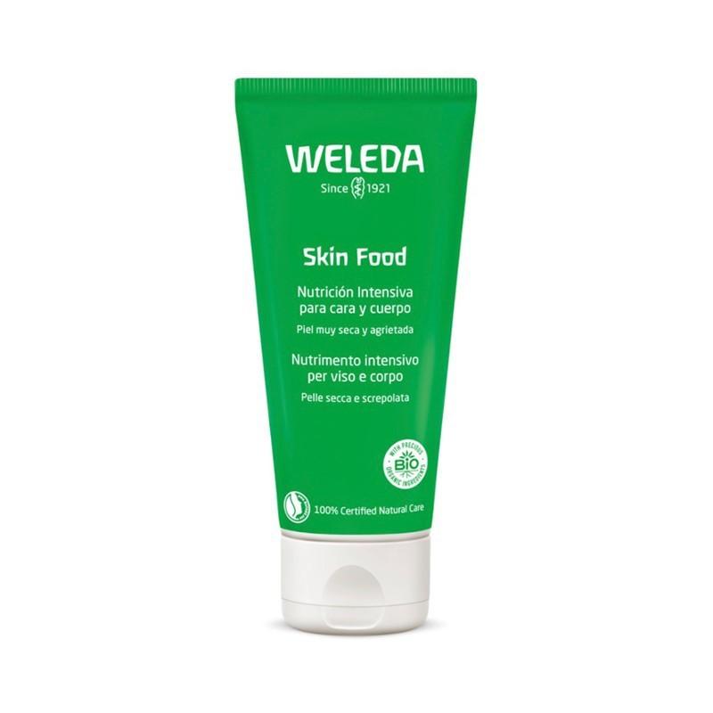 Skinfood - Crema de plantas Medicinales 30 ml