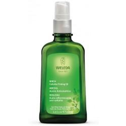 Weleda olio di betulla Anticellulite 100 ml