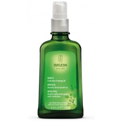 Weleda Birch Anticellulite Oil 100 ml