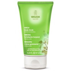 Weleda Exfoliant  Birch Body Scrub 150 ml