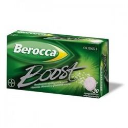 Berocca Boost 30 Brausetabletten