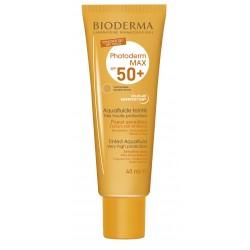 Bioderma Photoderm Max Aquafluide Dorado SPF50 40 ml
