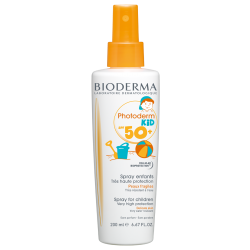 Bioderma Photoderm KID SPF 50 UVA38  Spray específico niños Spray 200 ml