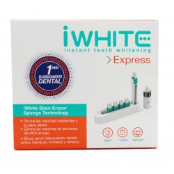 Kit de blanchiment dentaire iWhite Express