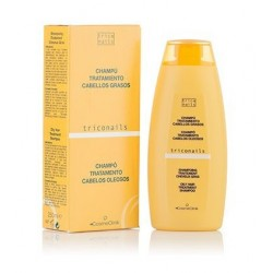 Triconails Champu Hair Fatty 250 ml
