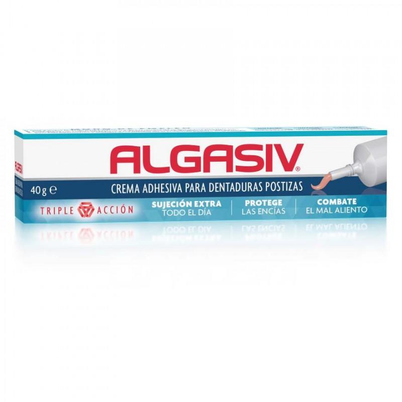 ALGASIV CREMA 40 GR.