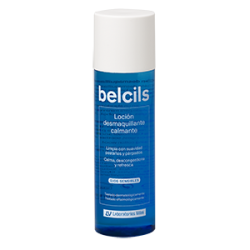 Belcils Makeup Remover Soothing Lotion 150 ml