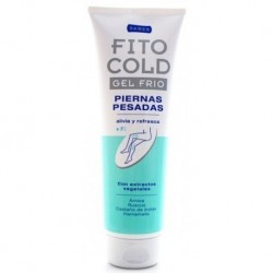 Fito Cold Gel Frio Piernas Pesadas 250 ml