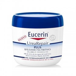 Eucerin UreaRepair Plus Balsamo 450 ml