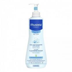 acqua di pulizia Mustela 300 ml