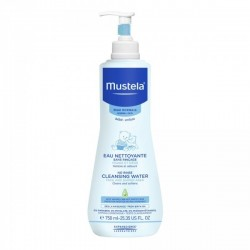 Mustela Cleansing Water 300 ml