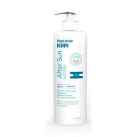 Isdin Post-Solar Lotion After Sun 400 ml