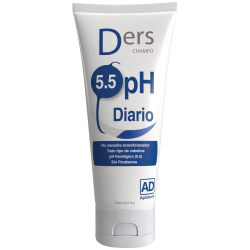 Ders Champu Diario 250 ml