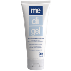 Mimouille d'emulsion Medigel 250 ml