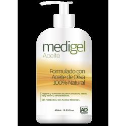 Bain d'huile Medigel 400 ml