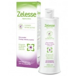 Zelesse Intimate Solution 250 ml