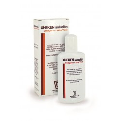 Xheken Solution 100 ml