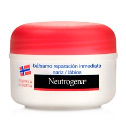 Neutrogena réparation immédiate Balsam Nez et les lèvres 15ml