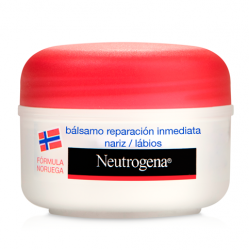 Neutrogena Immediata Riparazione Balsam Naso e labbra 15ml