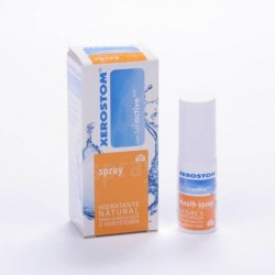 Xerostom Mouth Dry Spray 6.25 ml