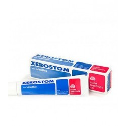 Xerostom Mouth Dry Gel 25 ml