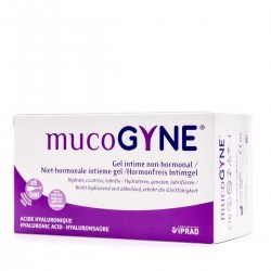 Mucogyne Gel Intimo 8 unidosis x 5ml