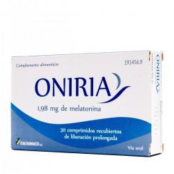 Oniria 30 Tabletten