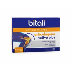 Native Articolagen Plus 30 Tabletten