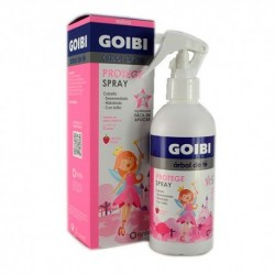Goibi Arbol de Te Protege Spray Fresa 250 ml