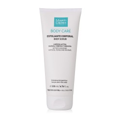 Martiderm Body Peeling Cream 200 ml