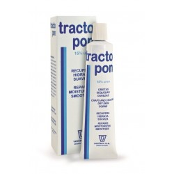 Tractopon 15% Urea Cream 75 ml