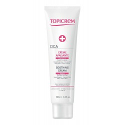 Topicrem Cica Soothing Cream 100 ml