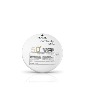 Sunlaude Compact Makeup Light SPF50+ 10g