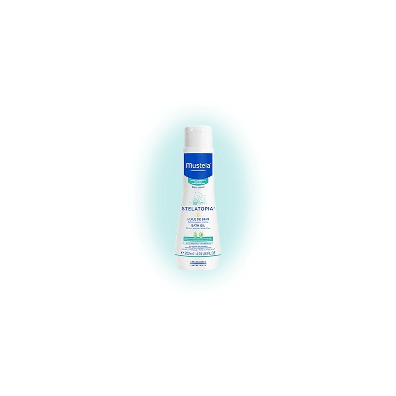 STELATOPIA ACEITE 200 ml