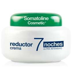 Somatoline Reducer 7 Nächte Ultra Intensivcreme 450 ml