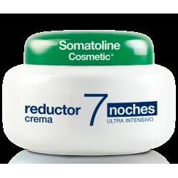 Somatoline Reducer 7 Nächte Ultra Intensivcreme 450 ml